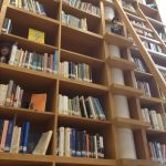Bibliothèque de poésie