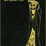 First American Edition cover of 'Salomé' by Oscar Wilde, 1906 (published by John W. Luce & Company, Boston)