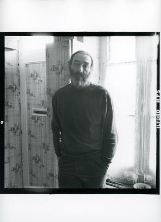 Dans l'objectif de Marc Trivier : des écrivains belges