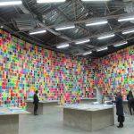 the archive of john giorno (1936-2015) © Anne-Christine Royère