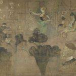 Henri de Toulouse Lautrec, La Danse mauresque, 1895. Panneau pour la barraque de la Goulue, à la Foire du Trône à Paris. ©RMN-Grand Palais (musée d'Orsay)/ Hervé Lewandowski.