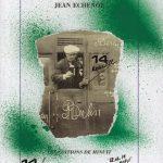Couverture, Éditions de Minuit