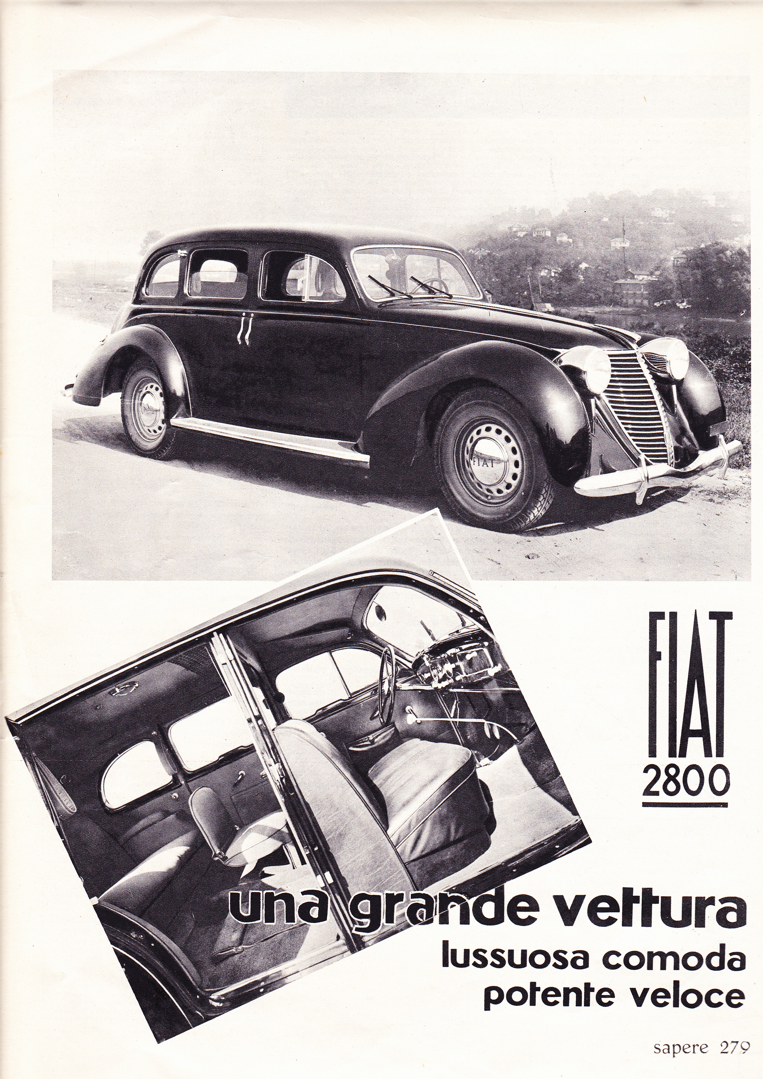 01. Publicité automobile