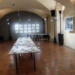 Vue de l'expo (Photo A. Reverseau)