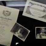 Programme et photographies d'une représentation de La Belle au bois dormant par le Théâtre de verdure, à Missembourg