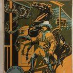 Nouvelles variations sur les aventures de Buffalo Bill