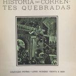 Un livre de propagande l'Estado Nuevo de Salazar, sur un épisode historique de la « Restauration » (c'est-à-dire l'indépendance de l'Espagne au 17e s.)