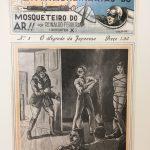 L'aviateur, ce héros moderne : la série Mousquetaire de l'air (Reinaldo Ferreira, 1897-1935)