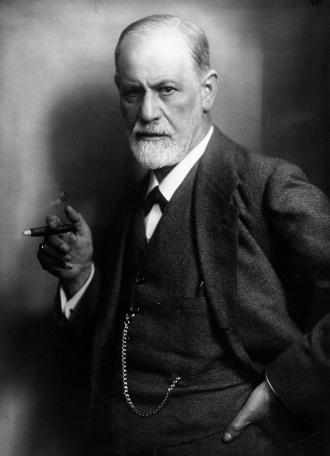Sigmund Freud. Du regard à l'écoute