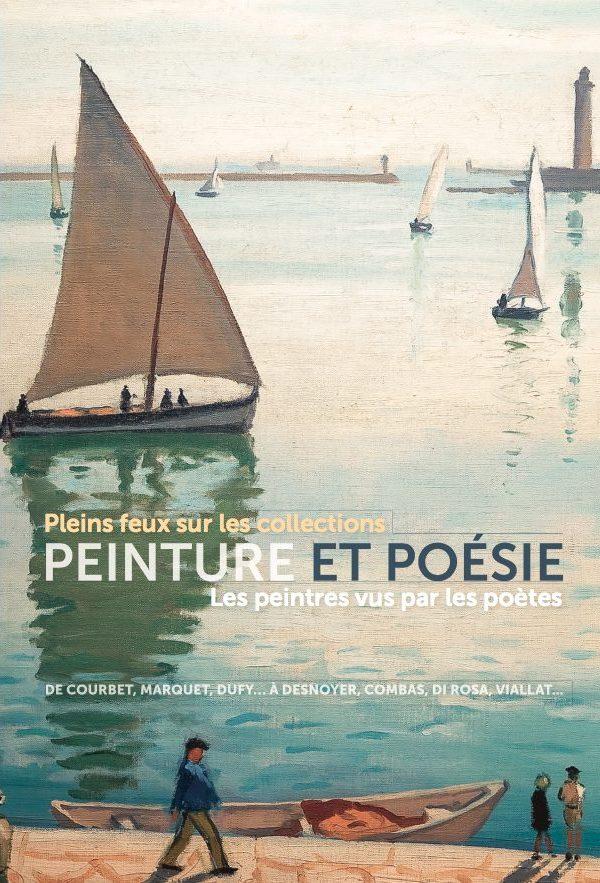 Peinture et poésie : les peintres vus par les poètes