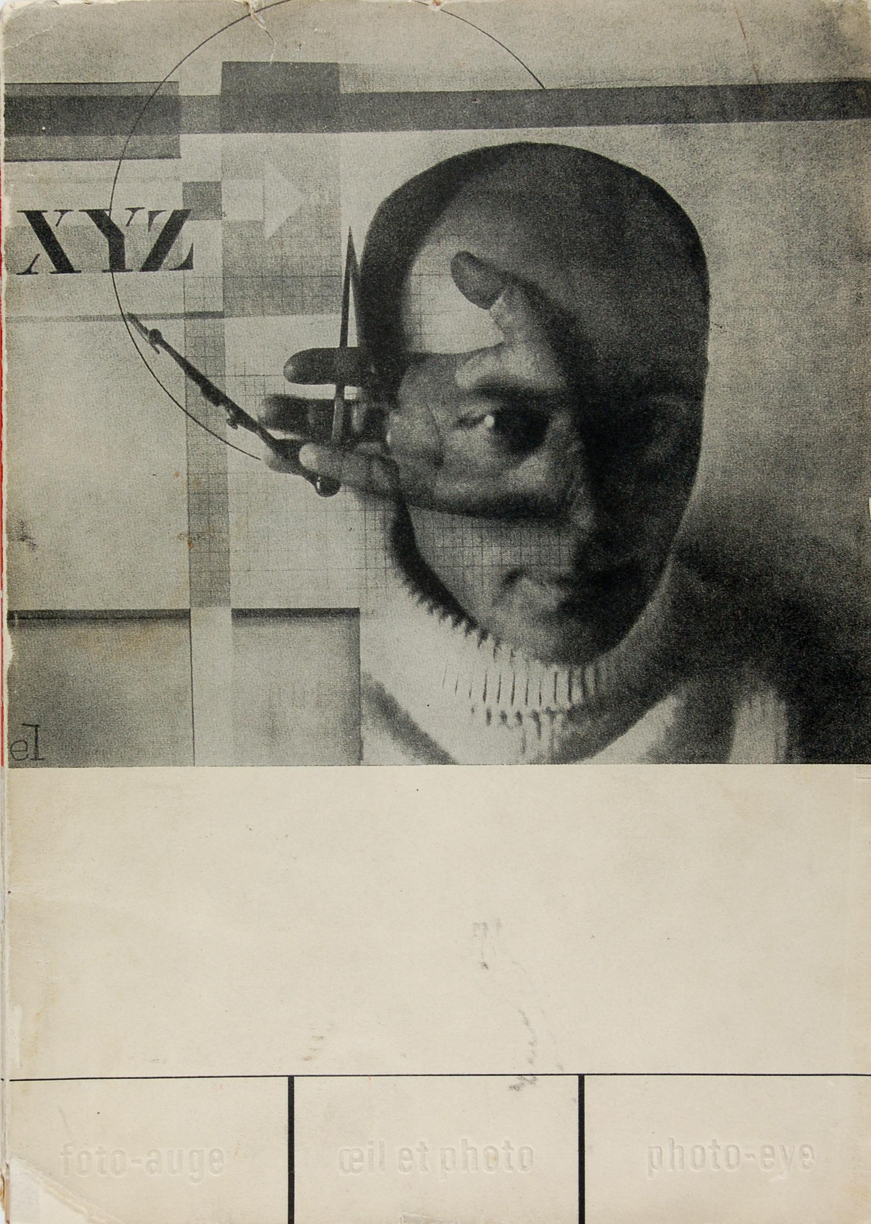04. L'École du Bauhaus et la photographie dans les années 1920