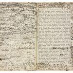 Arthur Schopenhauer, Die Welt als Wille und Vorstellung, 2e édition, 1844 Imprimé + ajouts manuscrits à l'encre et au crayon, 20,7 × 12,4 cm, Fondation Martin Bodmer, Cologny
