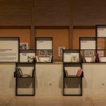 Vue de l'exposition © Leo Fabrizio