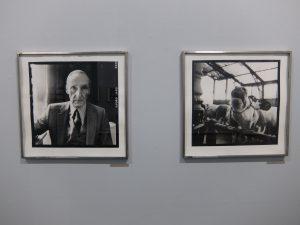 Vue de l'exposition. Photo D. Martens