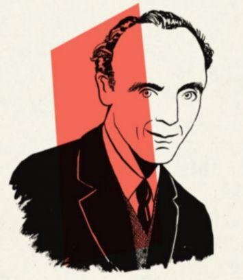 José-André Lacour, le caméléon des lettres belges