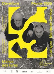 Michel Butor et Miquel Barcelo (100 livres d'artistes avec Michel Butor)