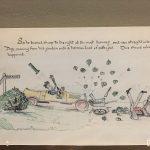 Histoires pour enfants, Expo Tolkien, BnF.