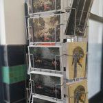 Cartes postales de l'exposition Thao Nguyen Phan