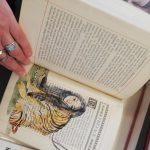 Voyages de Rhodes, livre d'artiste