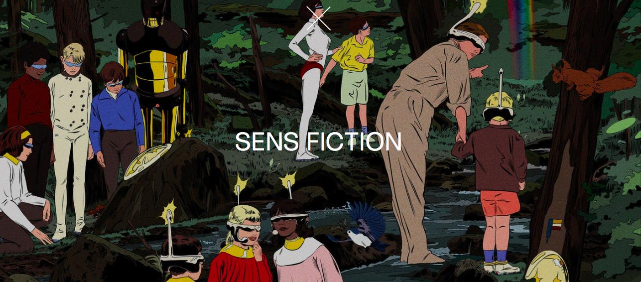 Sens fiction