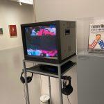 Monoculture. Culture Wars, livre et télévision (Photo AReverseau)