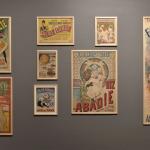 Exposition L'Oeil de Huysmans. ©M. Bertola / Musées de la Ville de Strasbourg
