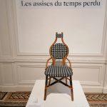 Chaise « Odette »