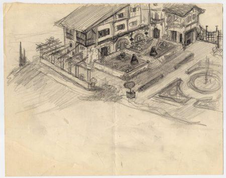 Maisons de Poètes / Homes of Poets (MapOfHopes) – Carnet de recherche