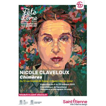 Chimères : du 13 rue Honoré de Balzac à l'autre côté du miroir