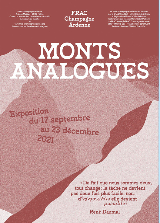 Monts Analogues