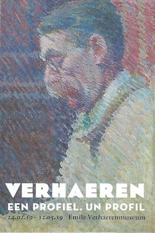 Emile Verhaeren : un profil