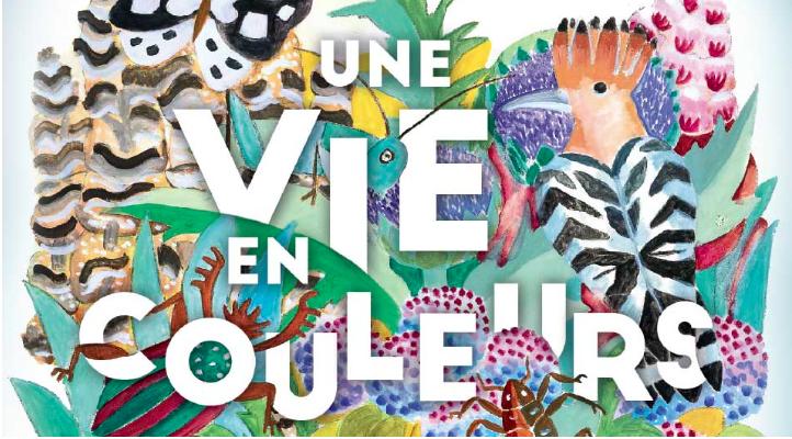 Jacqueline Duhême, une vie en couleurs