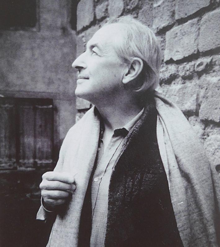 Lorand Gaspar, chirurgien et poète