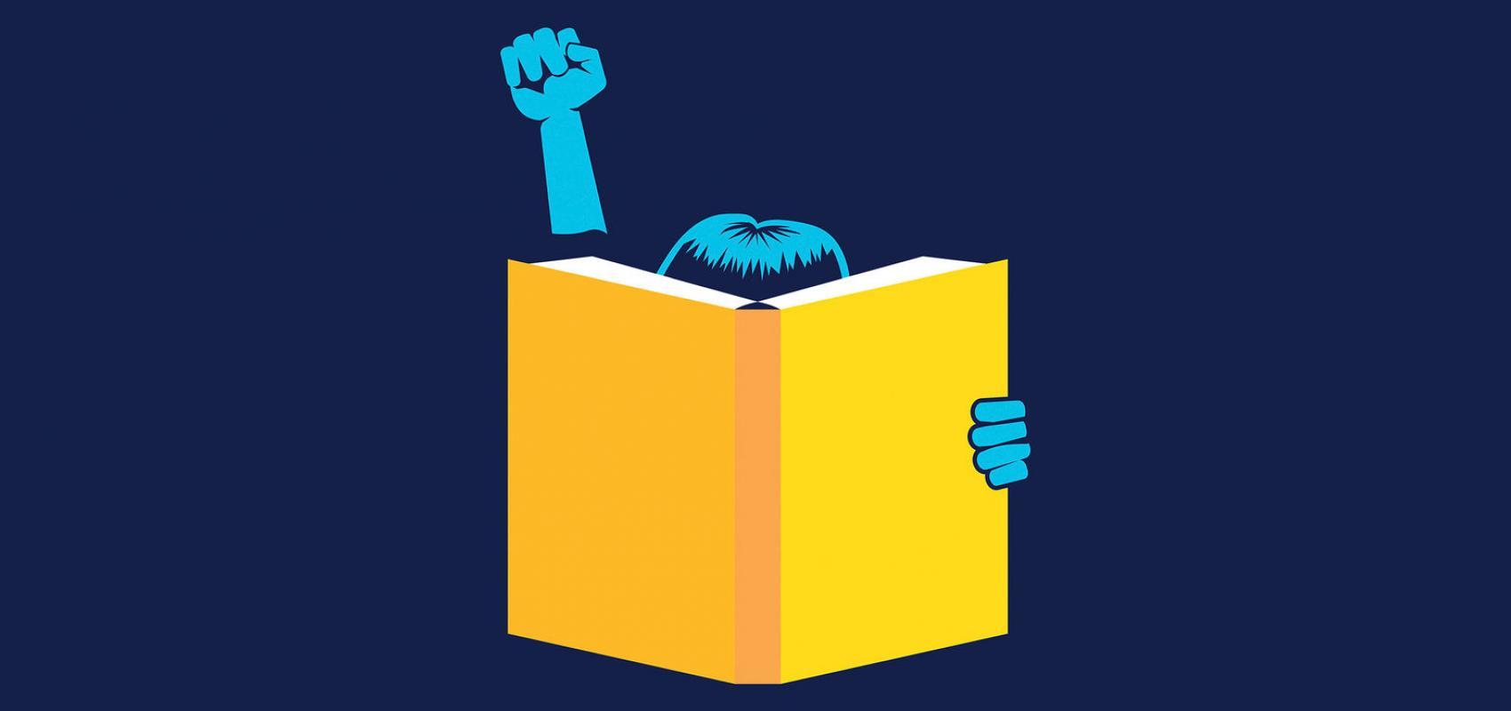 Ne les laissez pas lire ! Polémiques et livres pour enfants