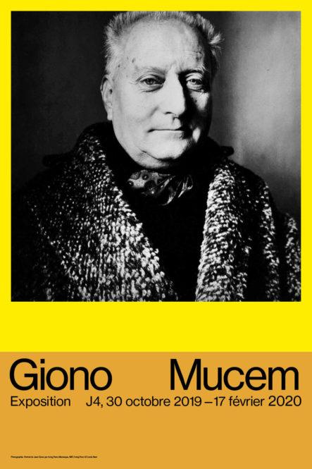 Dans les coulisses de l'exposition Jean Giono du MUCEM. Reportage de poche