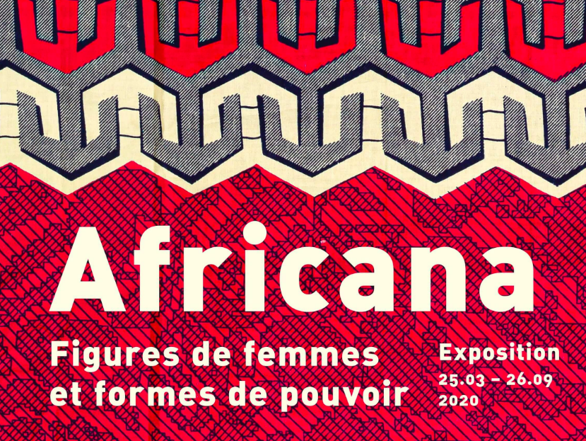 Africana. Figures de femmes et formes de pouvoir