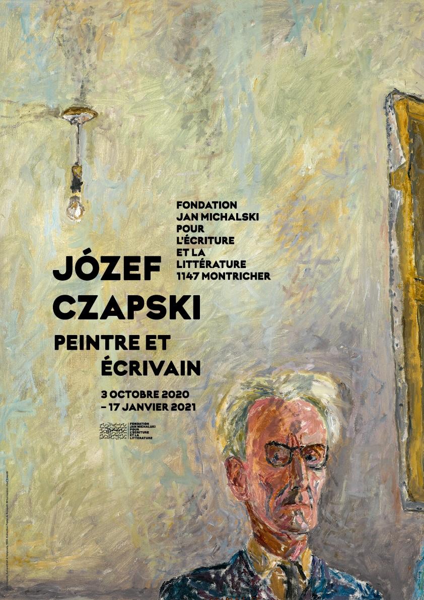 Józef Czapski | Peintre et écrivain