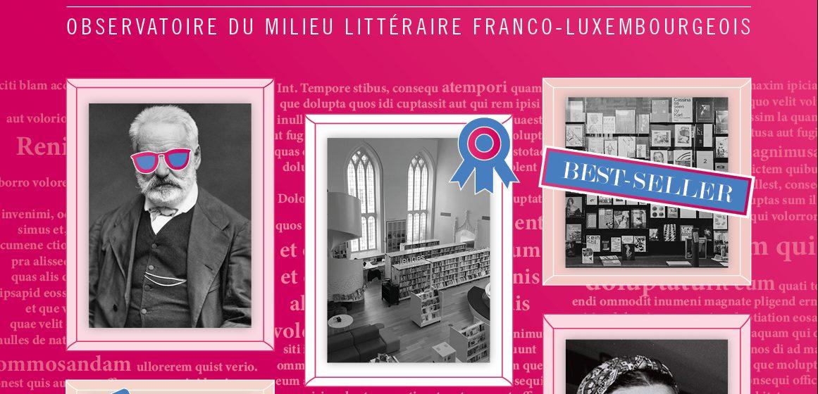 Le milieu littéraire au prisme de ses représentations – 3-4 décembre 2020 – Université du Luxembourg