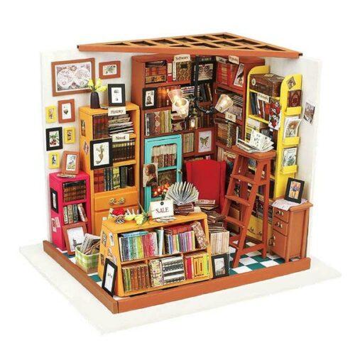 Appel à contributions/CFP – Le Musée dans la maison: la littérature d'intérieur / Literary Museums at Home: Literature Indoors
