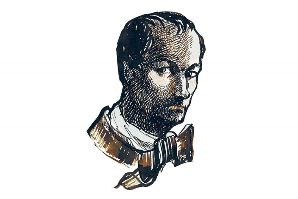 Baudelaire, la modernité mélancolique